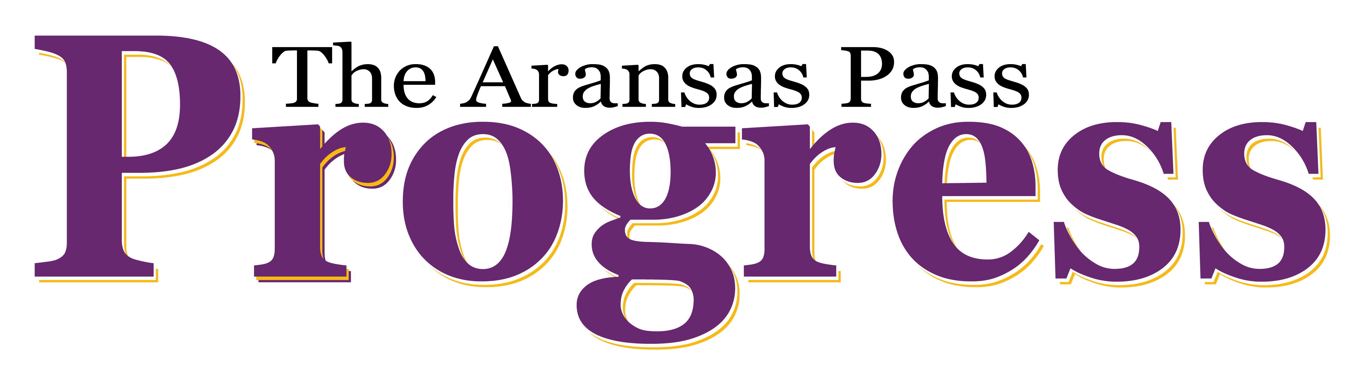 Aransas Pass Progress Logo