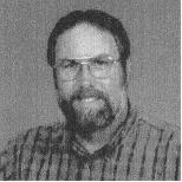 John Paul Corbin