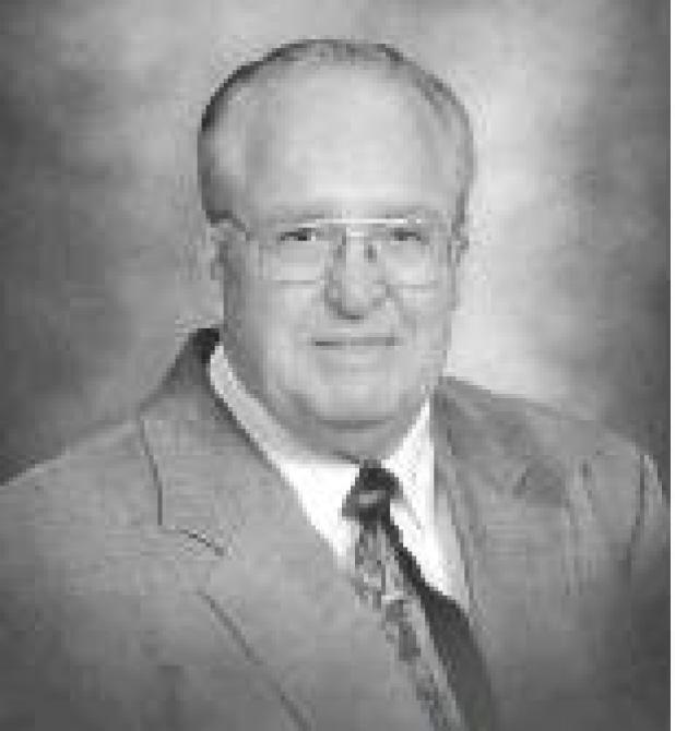 Hershiel W. McCarty