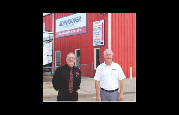 Local Dealer Named Among RV Business Top 50 in North America