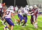Panthers run into a perfect storm