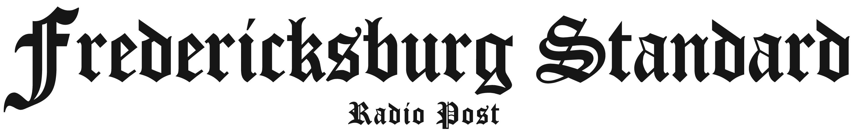 Fredericksburg Standard Logo